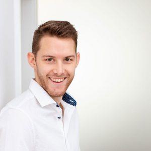Christoph Thaller, BSc