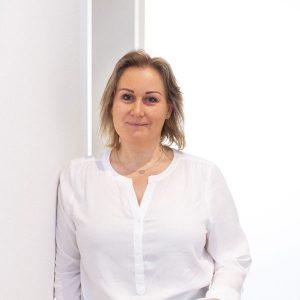 Doris Grabner